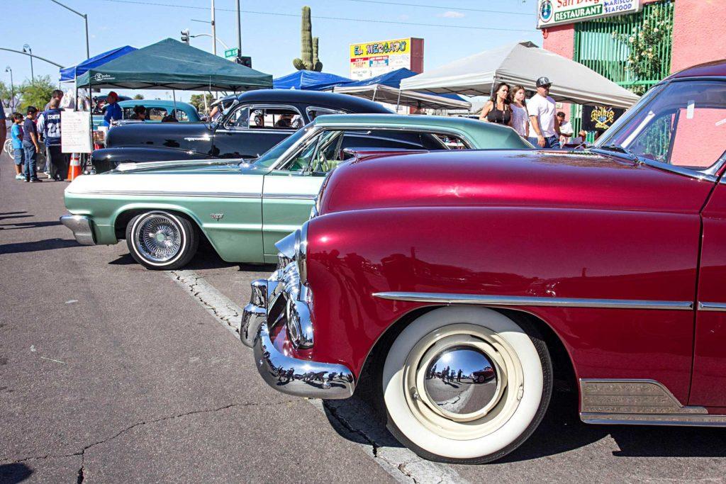 2016 guadalupe car show impala bomb