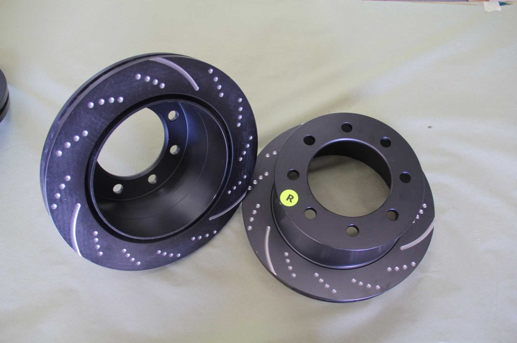 ebc brakes slotted rotors