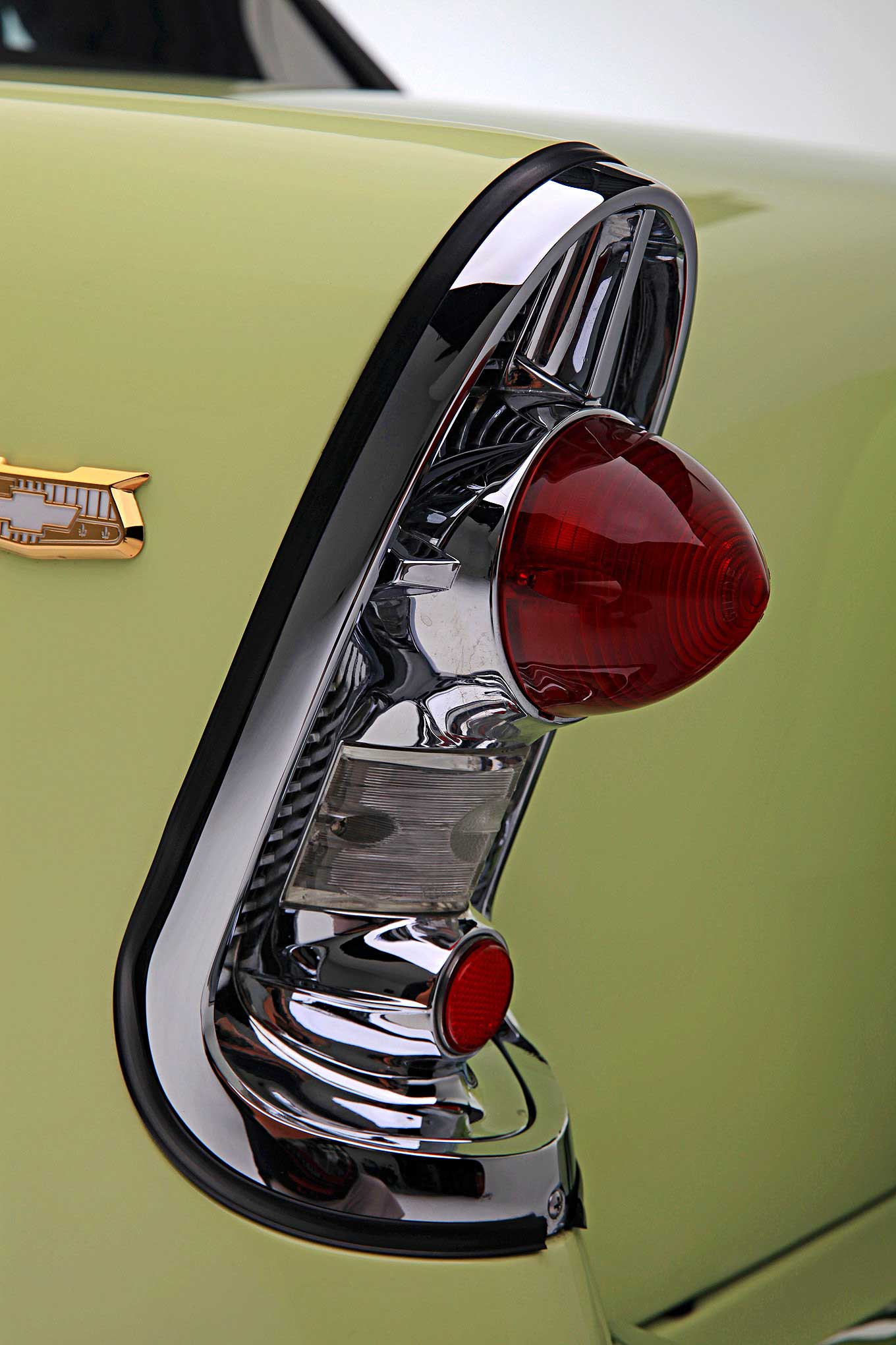 1956 chevy bel air tail lights wiring 1956 chevrolet bel air - the myth of the '56 1953 chevy bel air headlight switch wiring diagram