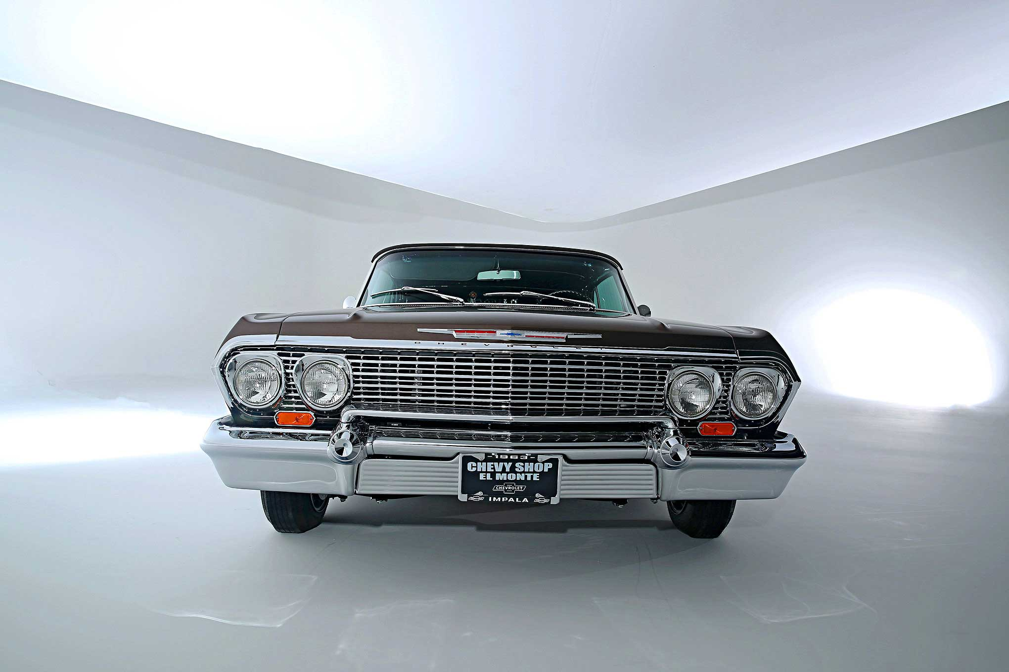 1963 chevrolet impala front grille 1963 chevrolet impala convertible taking flight 1965 chevy impala front suspension diagram at webbmarketing.co