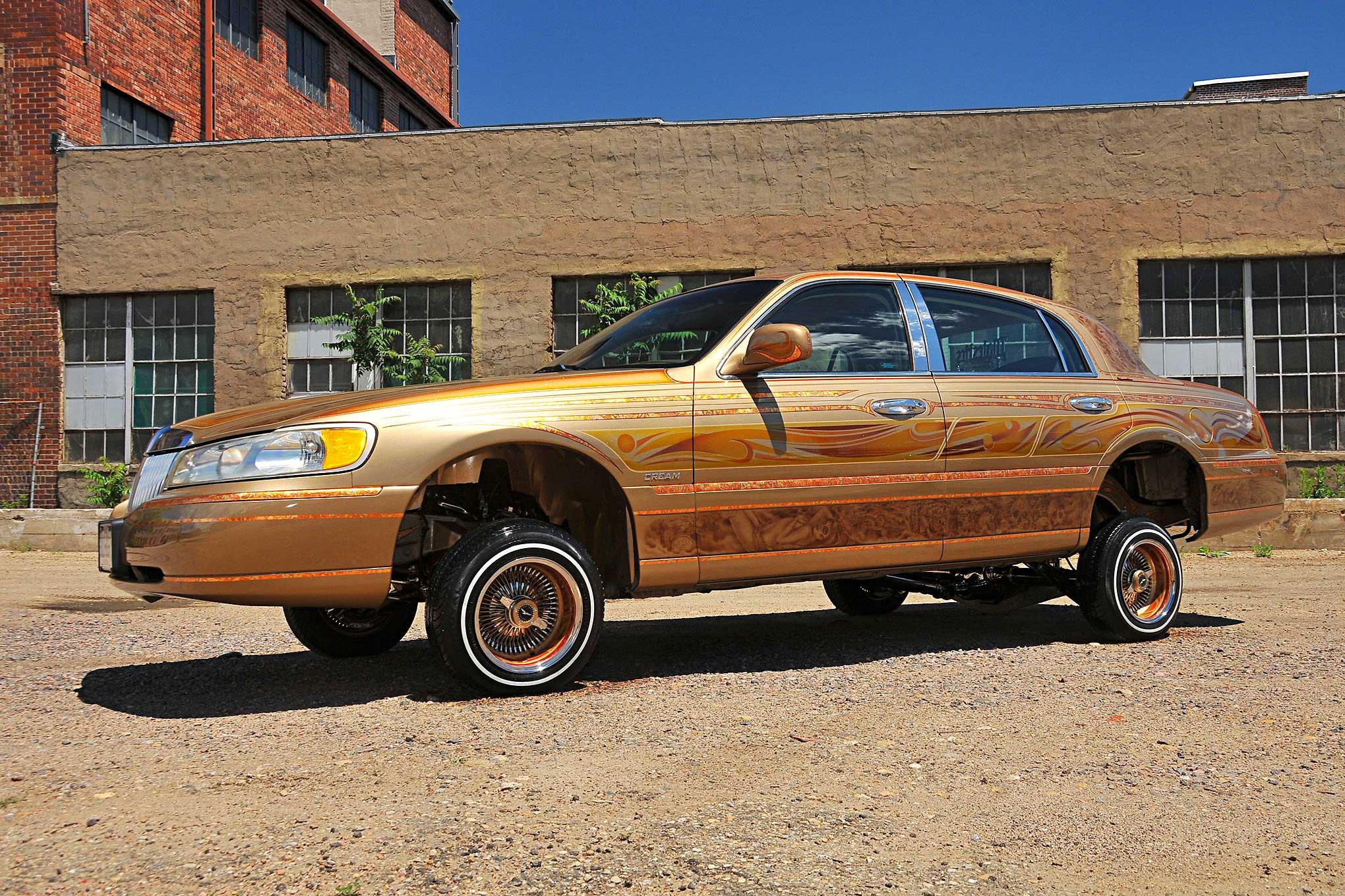 1998 lincoln town car life 39 s golden. Black Bedroom Furniture Sets. Home Design Ideas