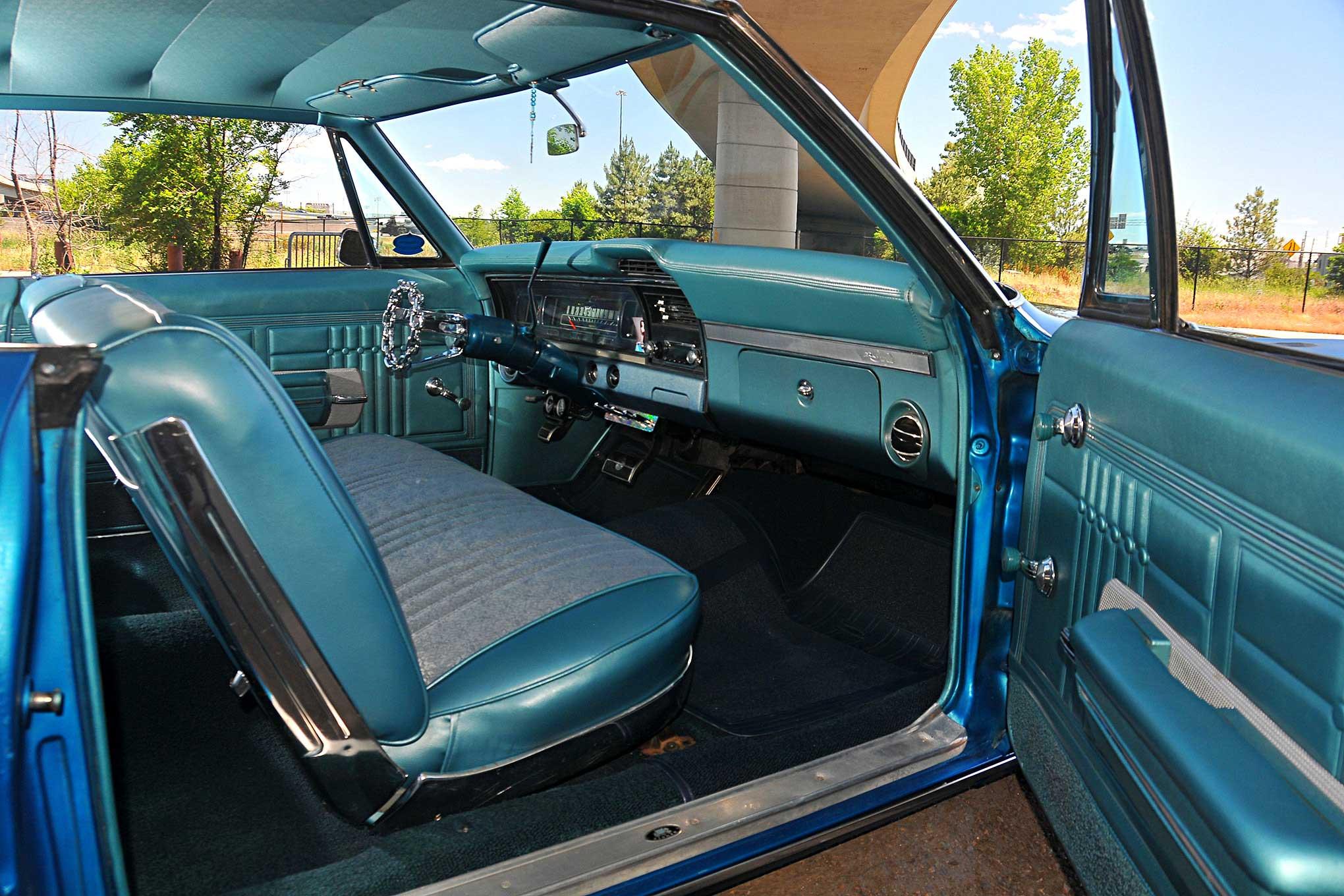 1964 chevrolet impala 2