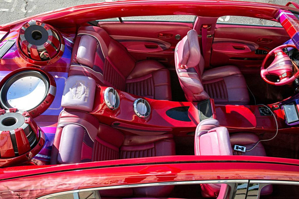 2006 lexus gs300 chopped top
