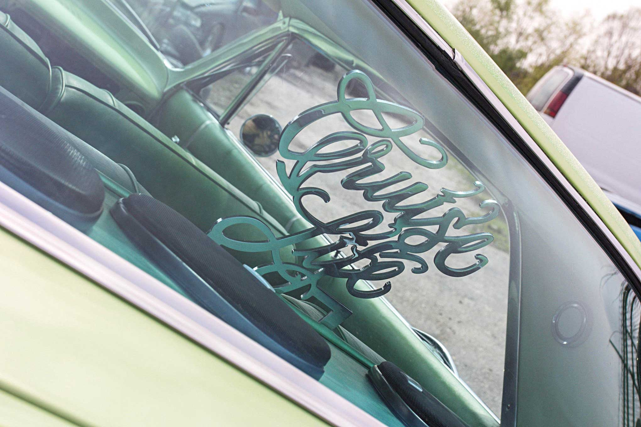 Cruise Life Car Club - Lowrider Revival in New Orleans