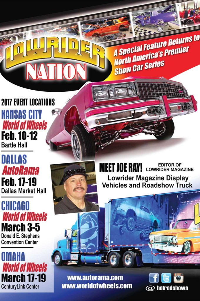 lowrider nation flyer