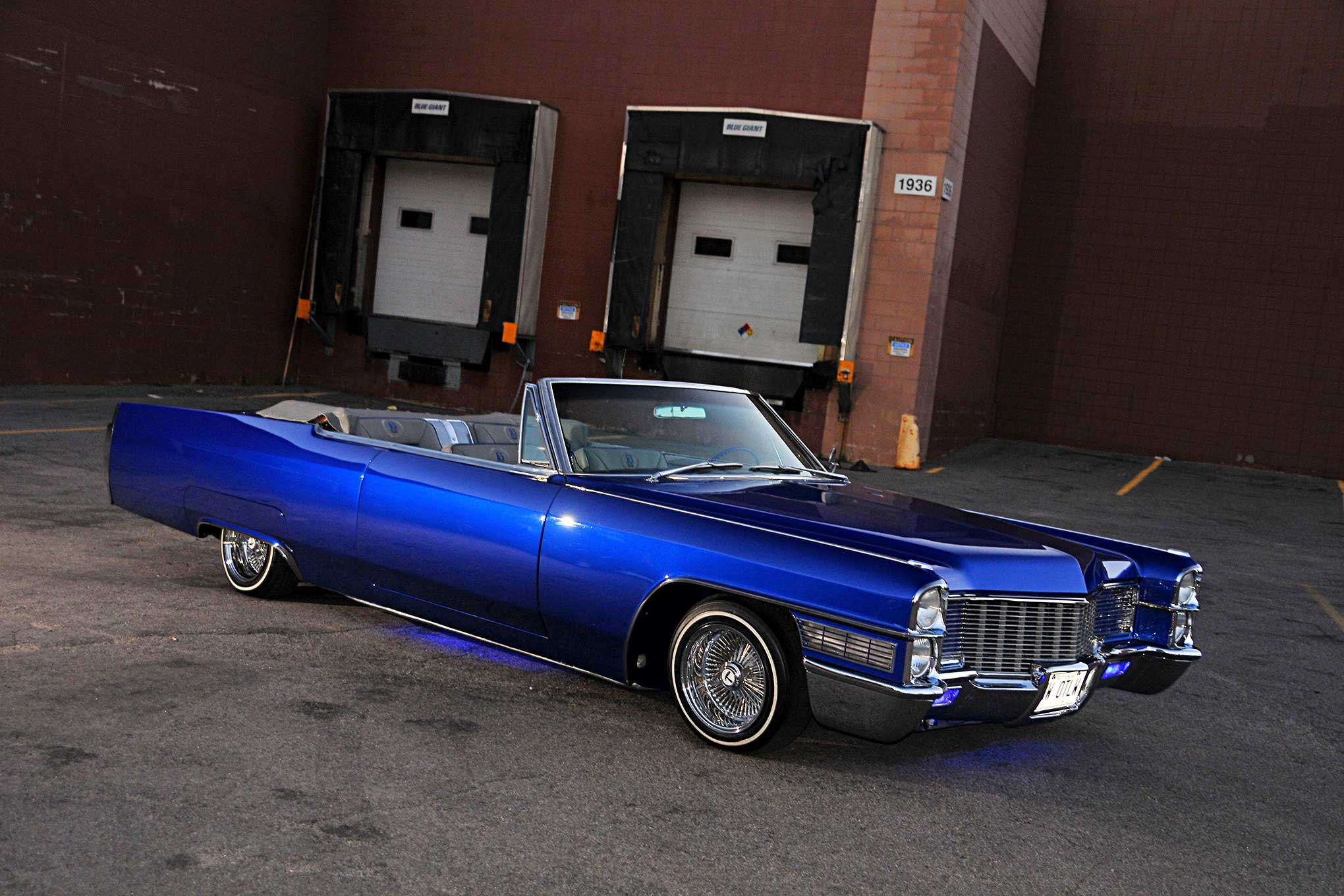 1965 Cadillac Coupe De Ville From Tragedy To Triumph