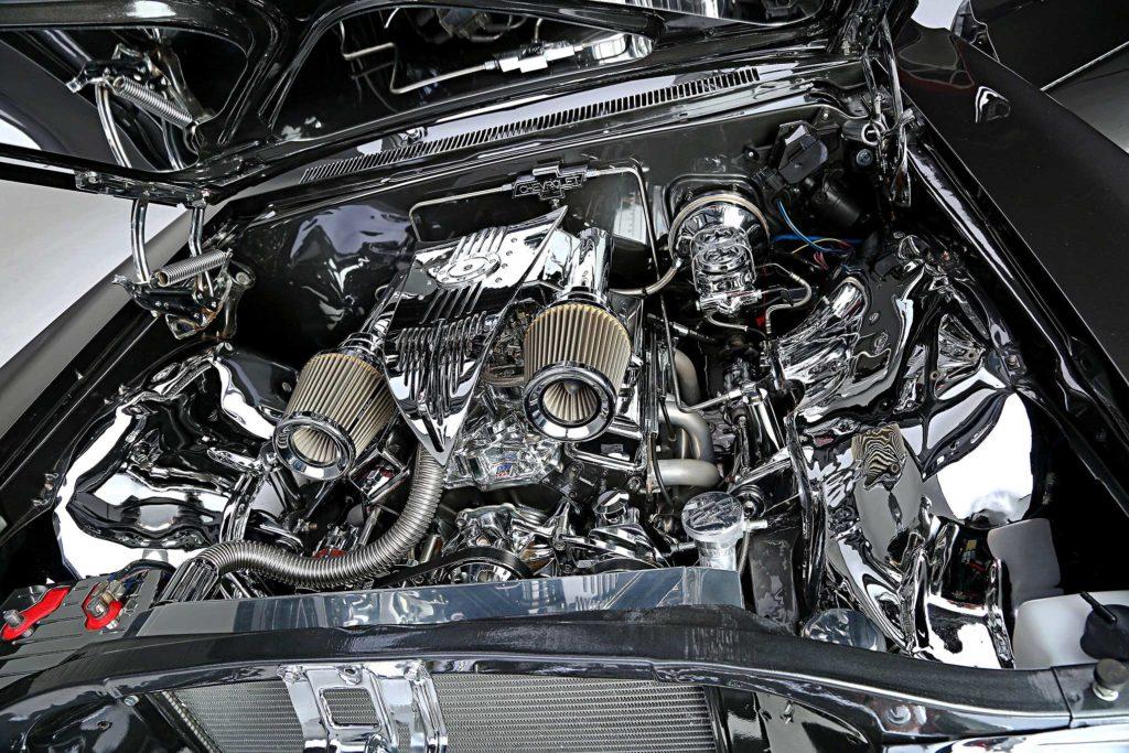 1967 chevrolet impala convertible chevy 350 motor
