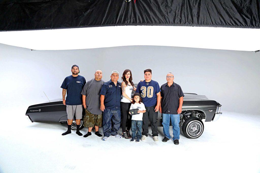 1967 chevrolet impala convertible velez family