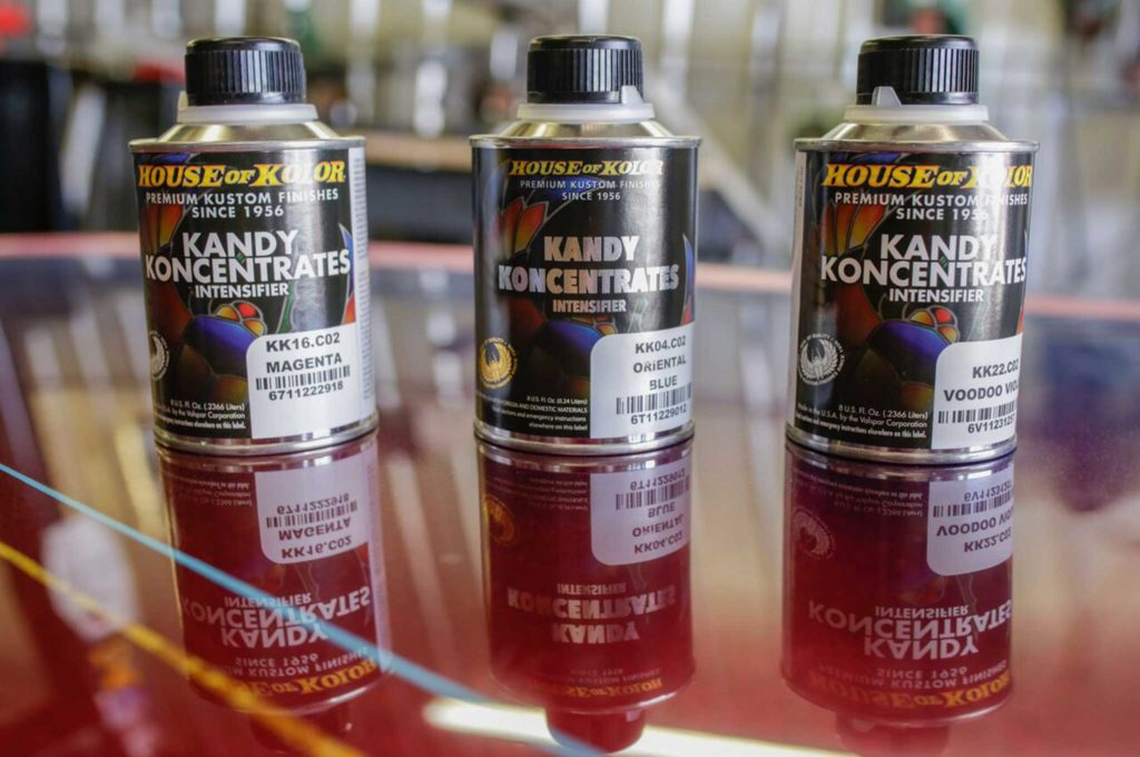 different paint types and how to use them kandy koncentrate