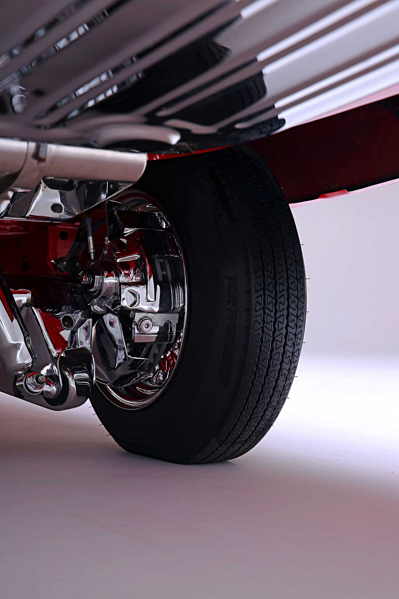 2013 chevy impala exhaust autos post. Black Bedroom Furniture Sets. Home Design Ideas