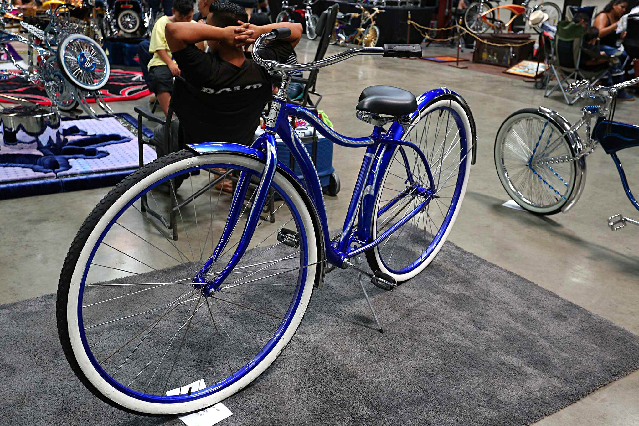 Bicycle Show Las Vegas Best Seller Bicycle Review