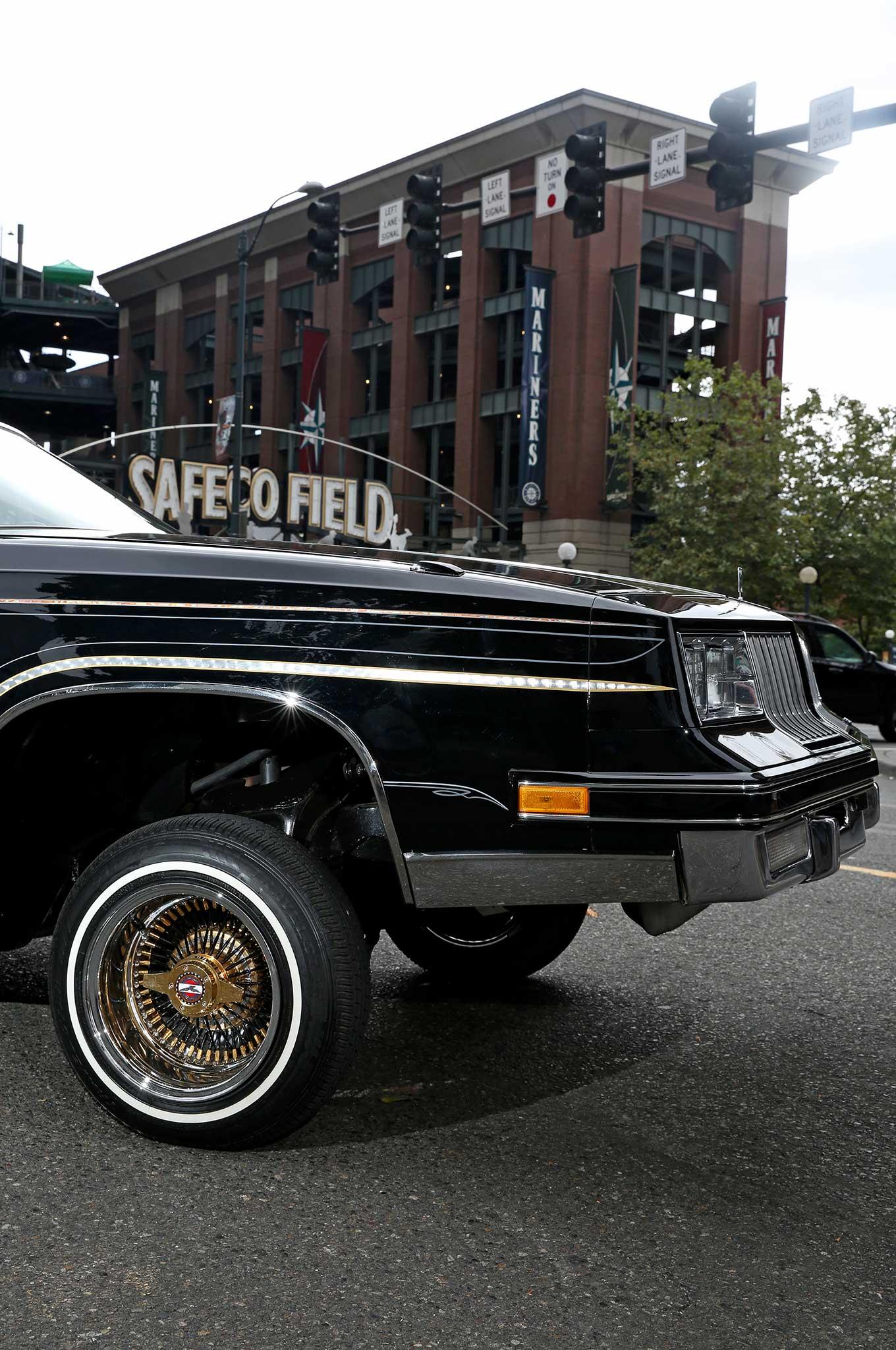 1984 oldsmobile cutlass supreme nothin u0027 but a g thang