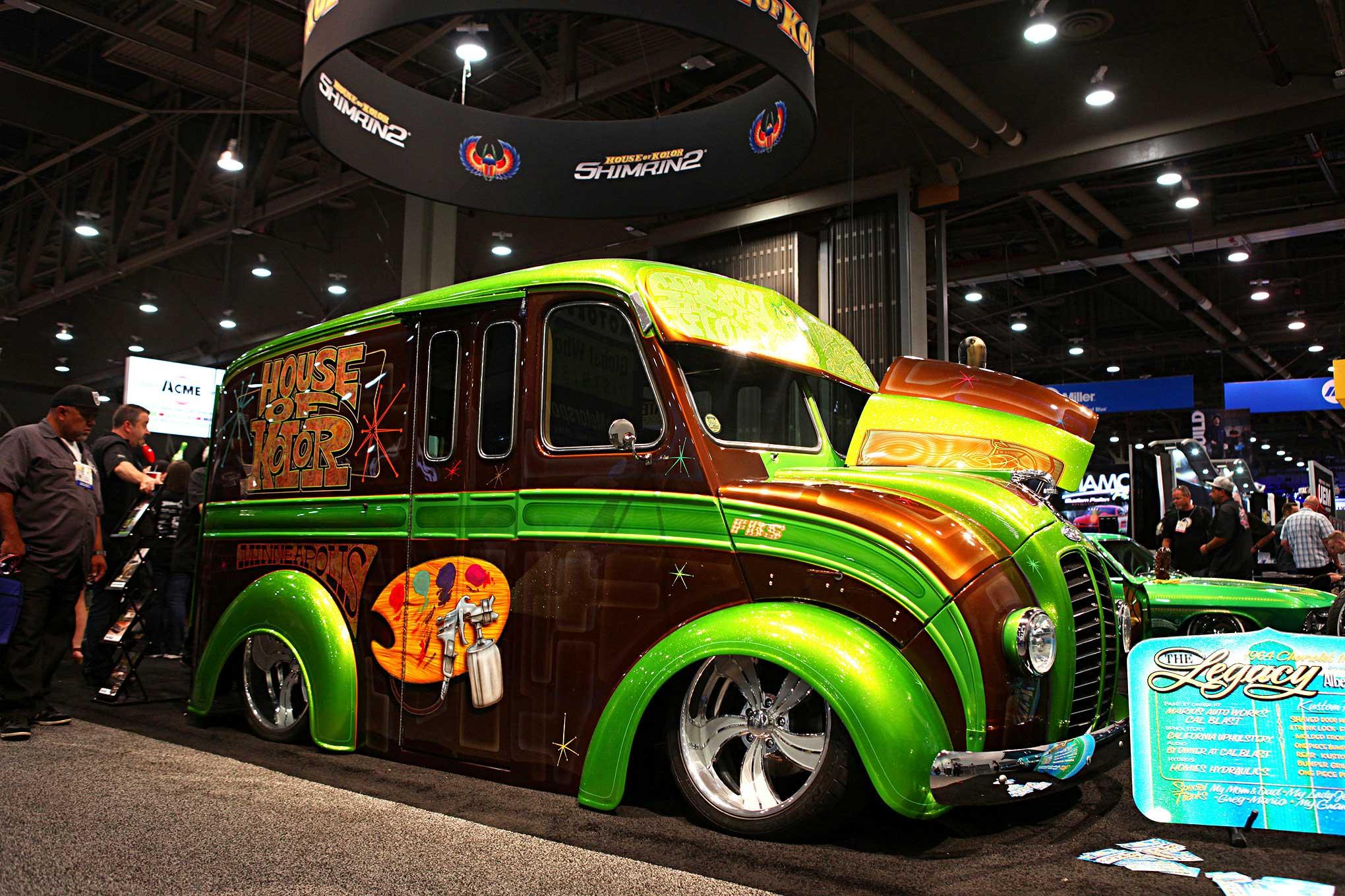 Lowrider Car Show Phoenix