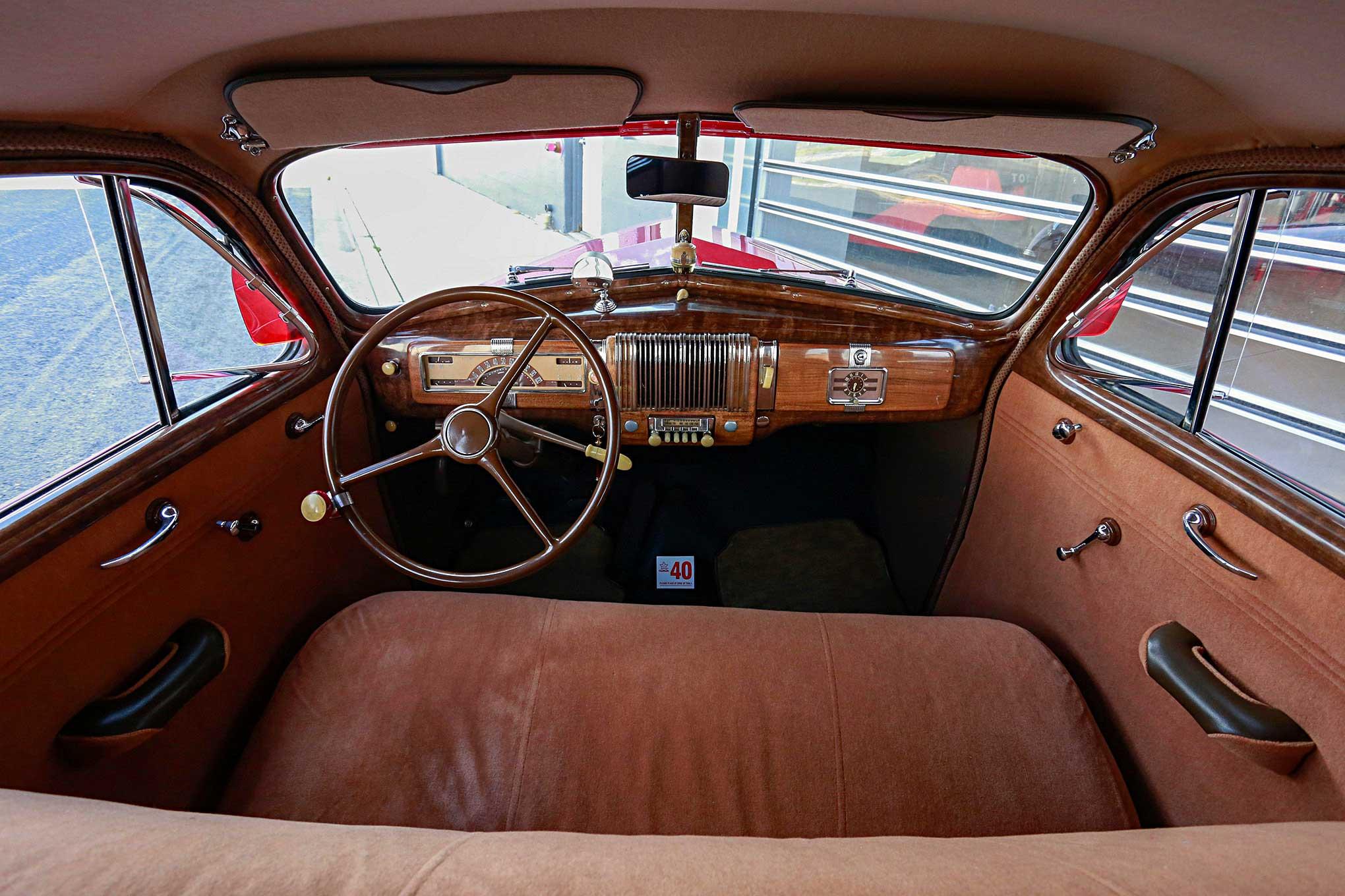 1940 chevrolet master deluxe interior lowrider. Black Bedroom Furniture Sets. Home Design Ideas