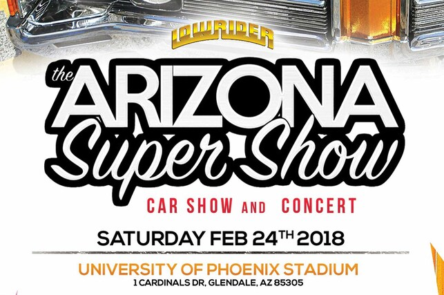 Phoenix Car Show Anvandares Bilder Pa Dodge Scxhjdorg - Tindol ford car show