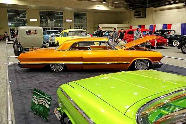 Las Vegas Car Show Sema Car Show Scxhjdorg - Lowrider car show las vegas