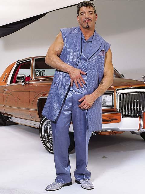 Chevrolet El Paso >> Eddie Guerrero -- Lowrider Magazine