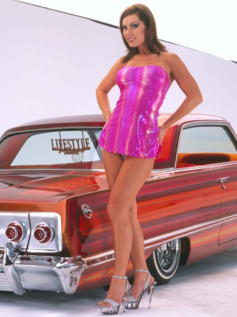 Z Ice Lafox Top Half View White Dress in addition Lrmp O Tower Of Power Music What Is Hip additionally Harley Davidson Roadking Front Left Side View further Z Valerie Barber Standing Up In A Black Dress Hand On Hip further Lrmp Z Chevrolet Impala Ss Side View. on lowrider magazine s october