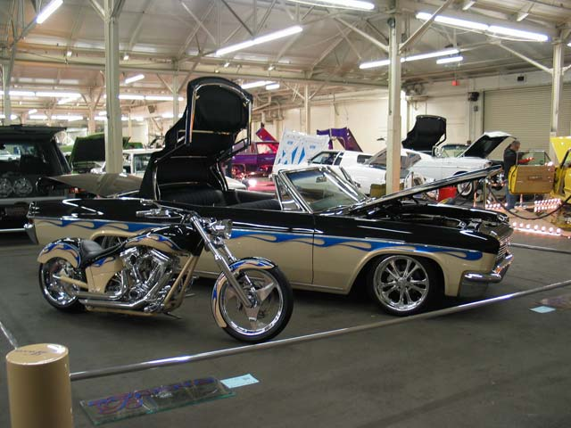 Lowrider Tour In San Francisco Events Shows Lowrider Magazine - Car show sf bay area