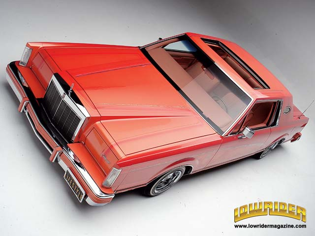 0604-z-1980-lincoln-mark-vi-high-front-right-view - Lowrider