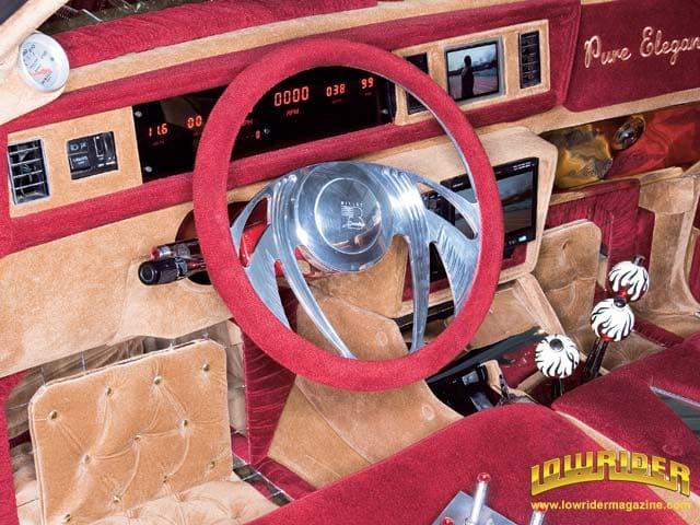 1985 Oldsmobile Cutlass - Pure Elegance - LowRider Magazine