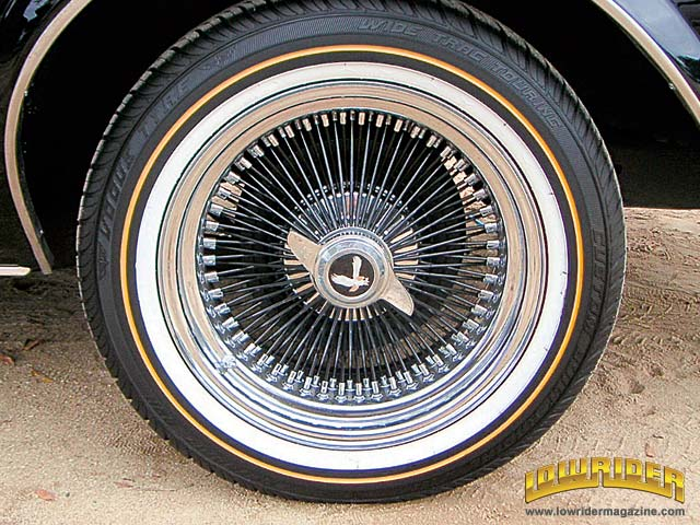 Lowrider Rims And Tires >> History Of The Wheel Custom Lowrider Wheels And Hubcaps Lowrider