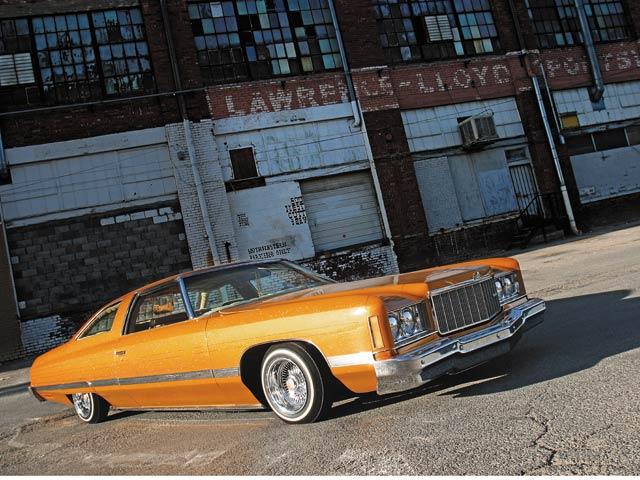 2006 Chevrolet Impala Ss >> 1974 Chevrolet Impala - Lowrider Magazine
