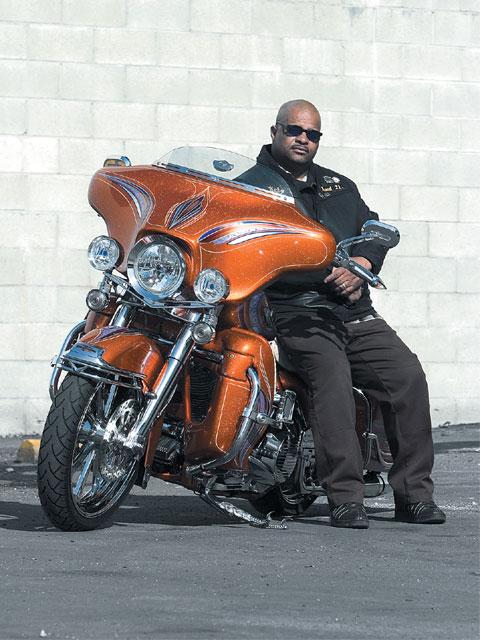 Harley Davidson Chopper >> Lowriders Harley Davidson Motorcycles - Lowrider Magazine