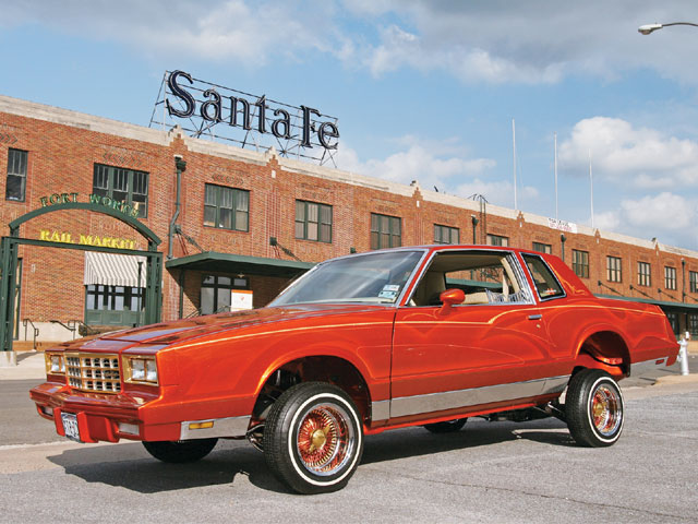 1982 chevrolet monte carlo tangerine dream feature lowrider rh lowrider com 1982 chevy monte carlo brochure 1982 chevy monte carlo brochure