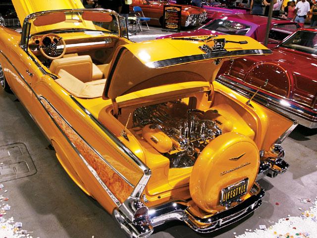 San Diego Super Car Show Lowrider Tour Lowrider Magazine - Car show san diego