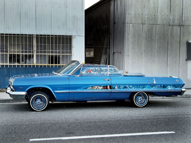 Lowrider Prices Reality Check Editorial Lowrider