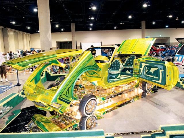 Chevy San Diego >> San Diego Super Car Show - Events - Lowrider Magazine