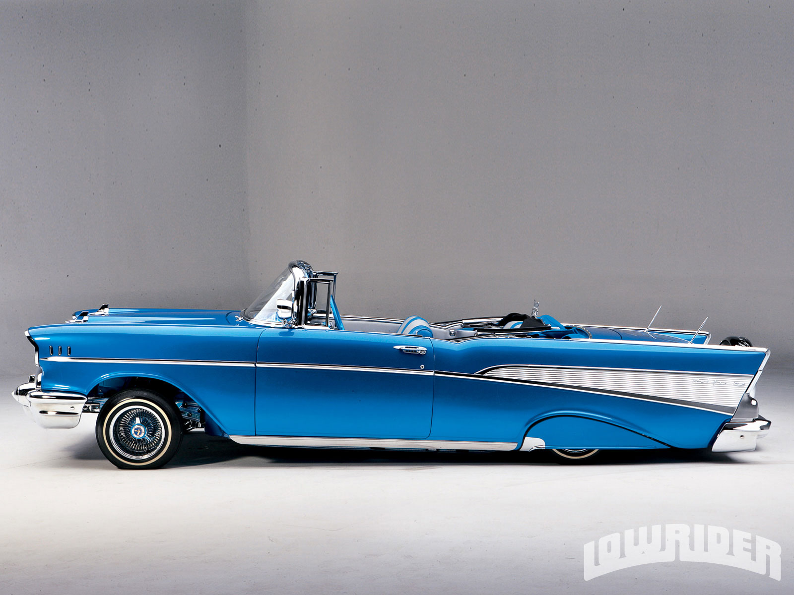 1957 chevrolet bel air convertible street and performance ls 2 214 malvernweather Image collections