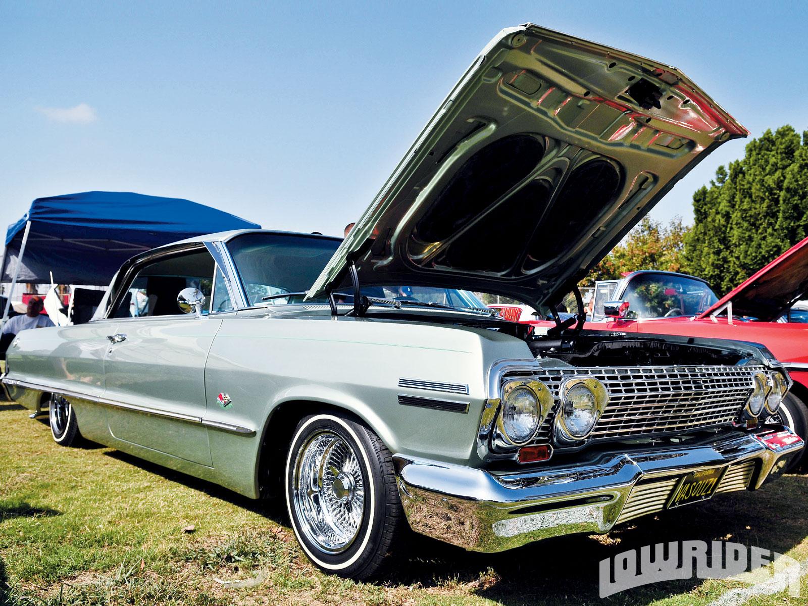 17th Annual Pharaohs Car Show - Wilmington Athletic ...