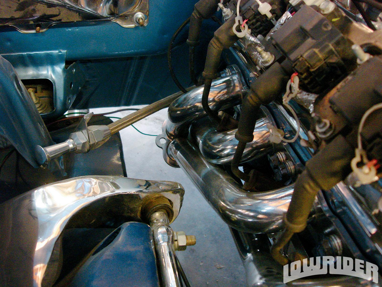 General Motors Ls Series Engine Build Ultimate Hydraulics 2001 Impala Fuel Filter 26 31