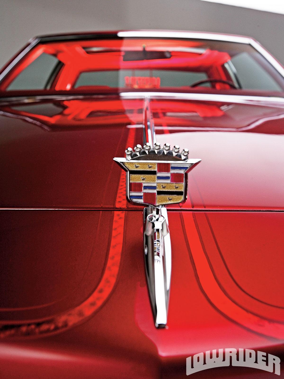 1984 Cadillac Coupe Deville