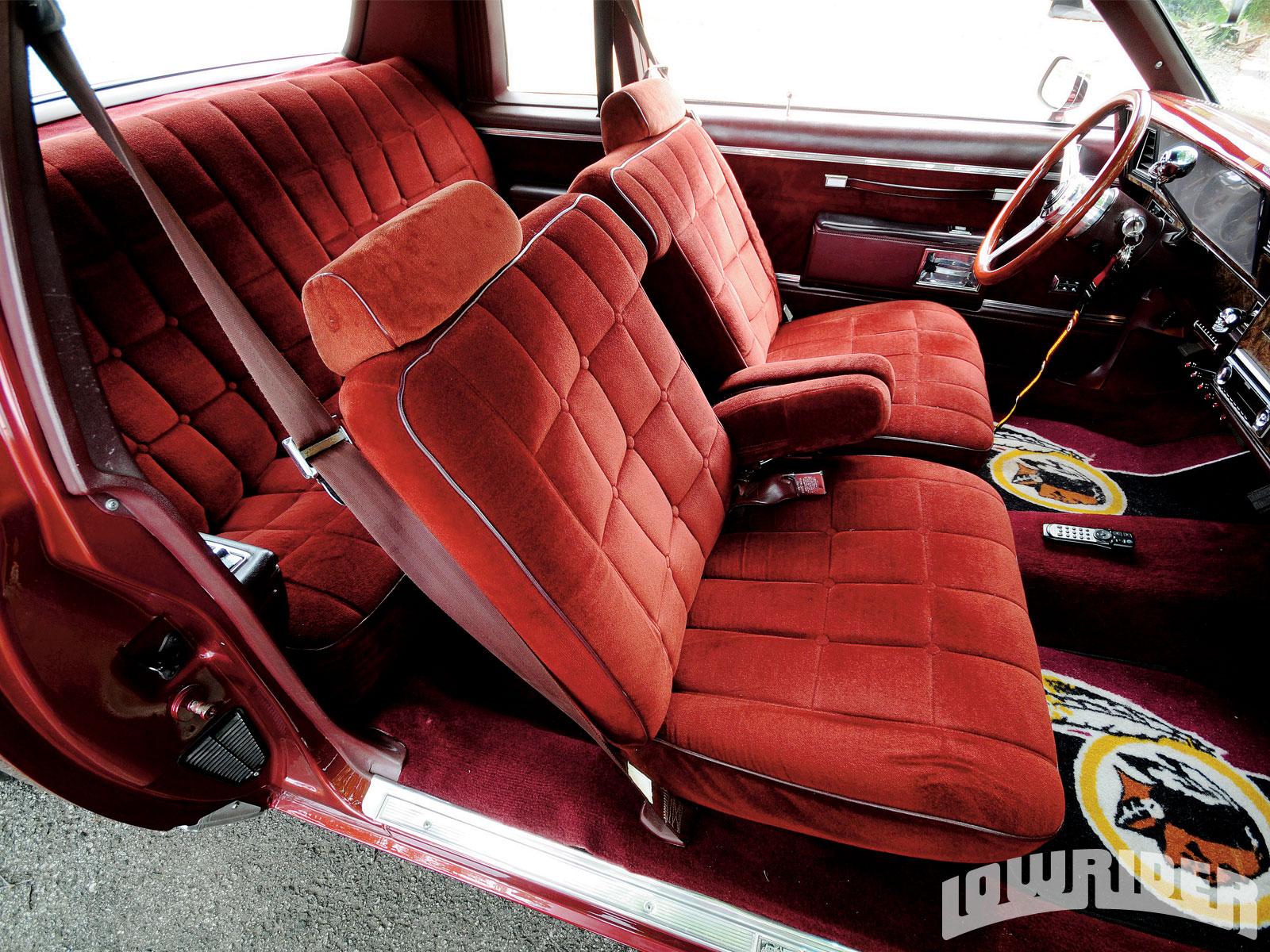 1984 Chevrolet Caprice Classic Landau V8 Chevy 350