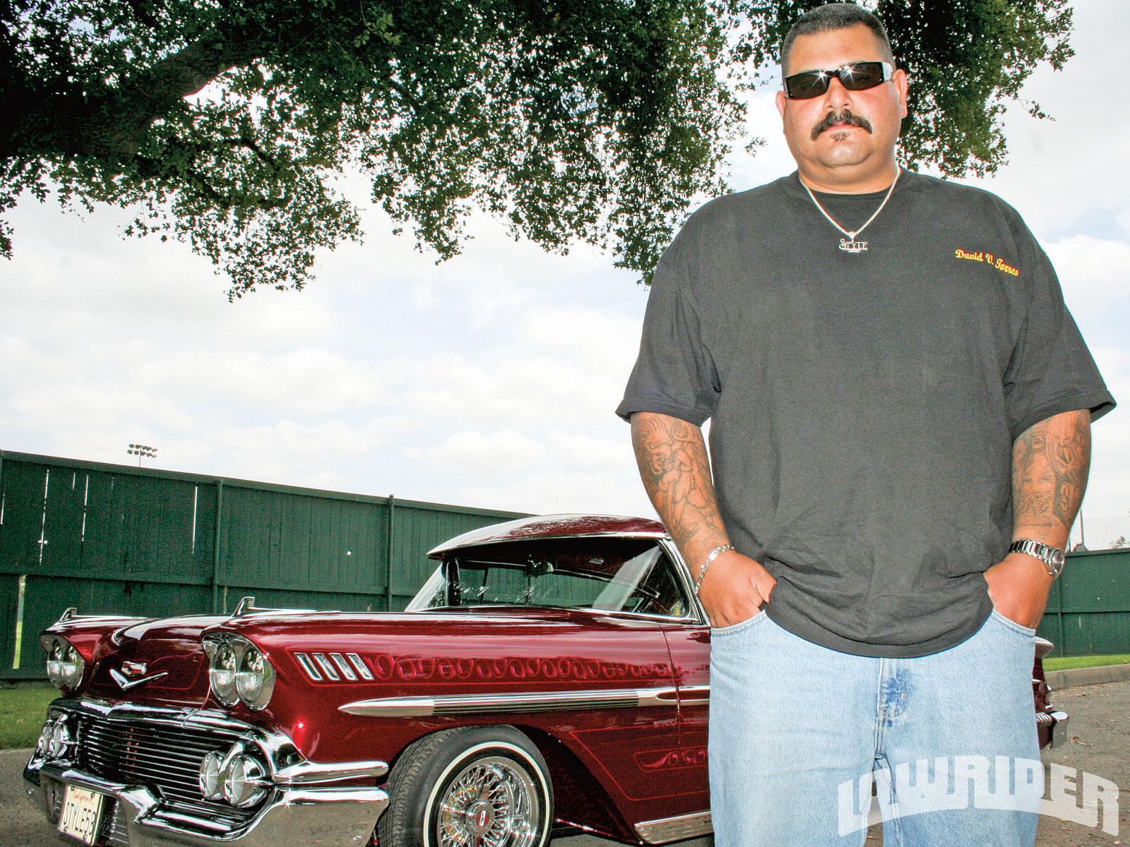 '58 Impala - David Torres