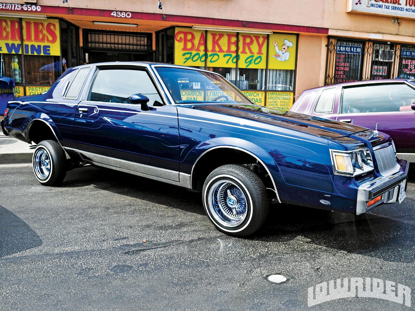 King City Classic Car Show