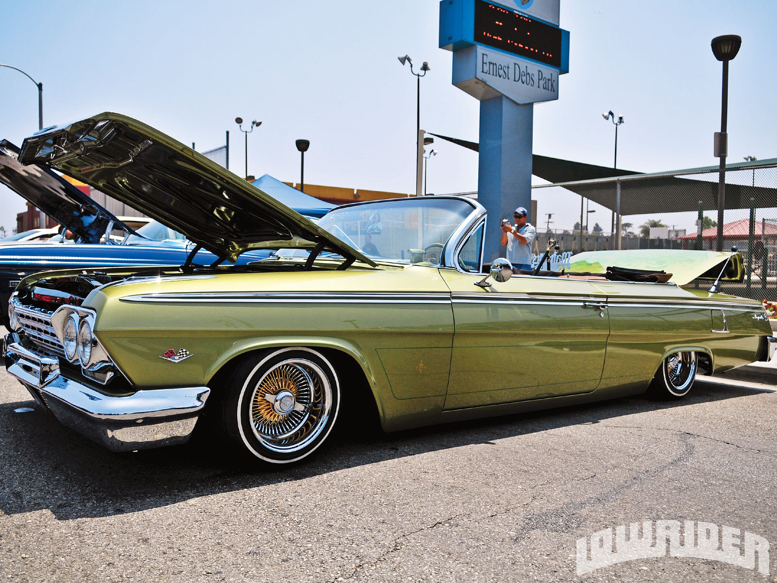 Best Of Friends And Kings Of Kings Bell Car Show - 2nd ...