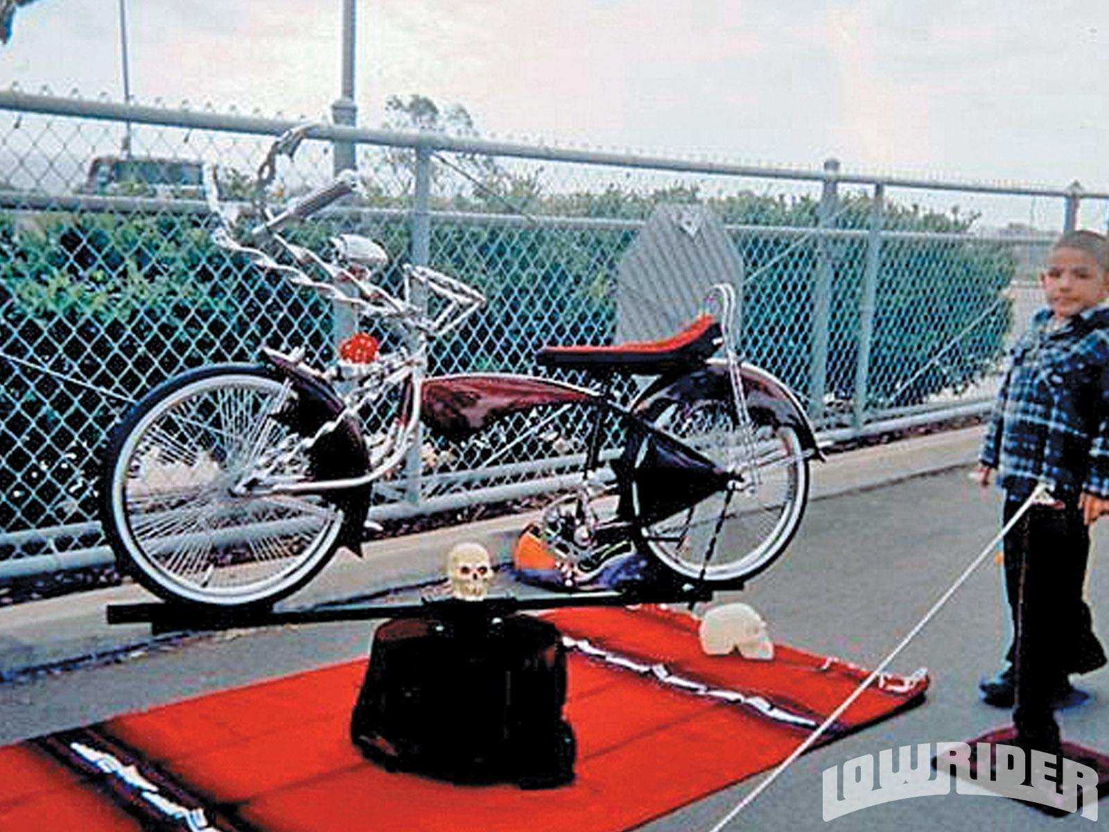 Twisted Minds Bike Club Lowrider Council Lowrider Magazine