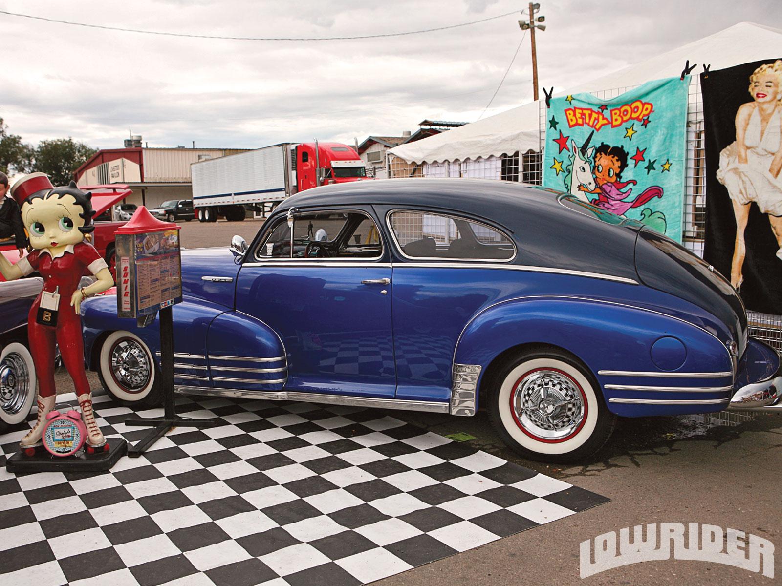 Pueblo Colorado Car Show Chevy Impala Lowrider Magazine - Pueblo car show