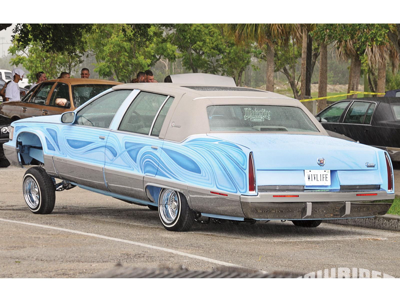 Lowrider Miami >> Majestics Car Club First Annual Miami Picnic - Lowrider Magazine