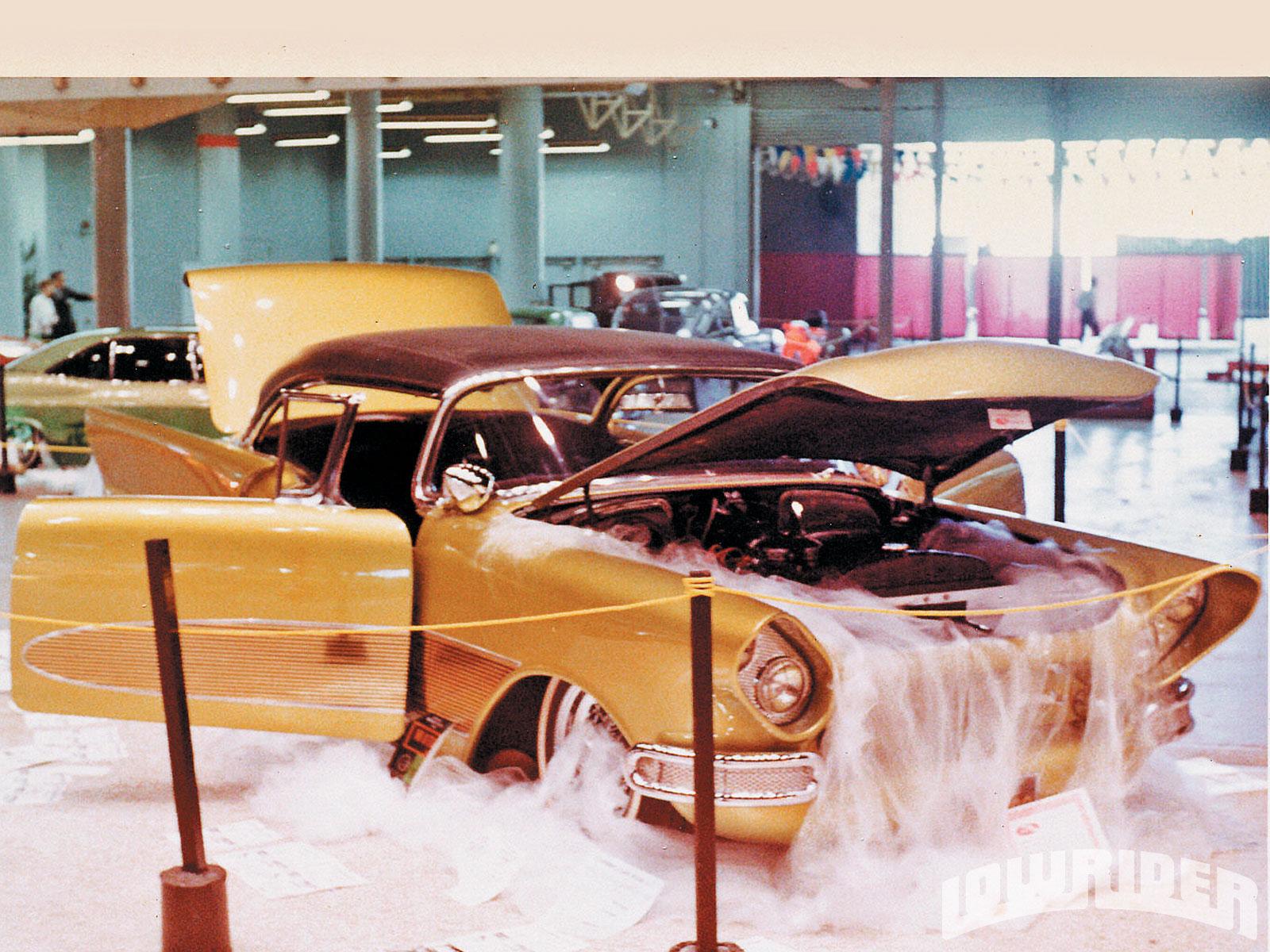 Custom Vintage Lowriders - 1969 Buick Riviera - Lowrider ...