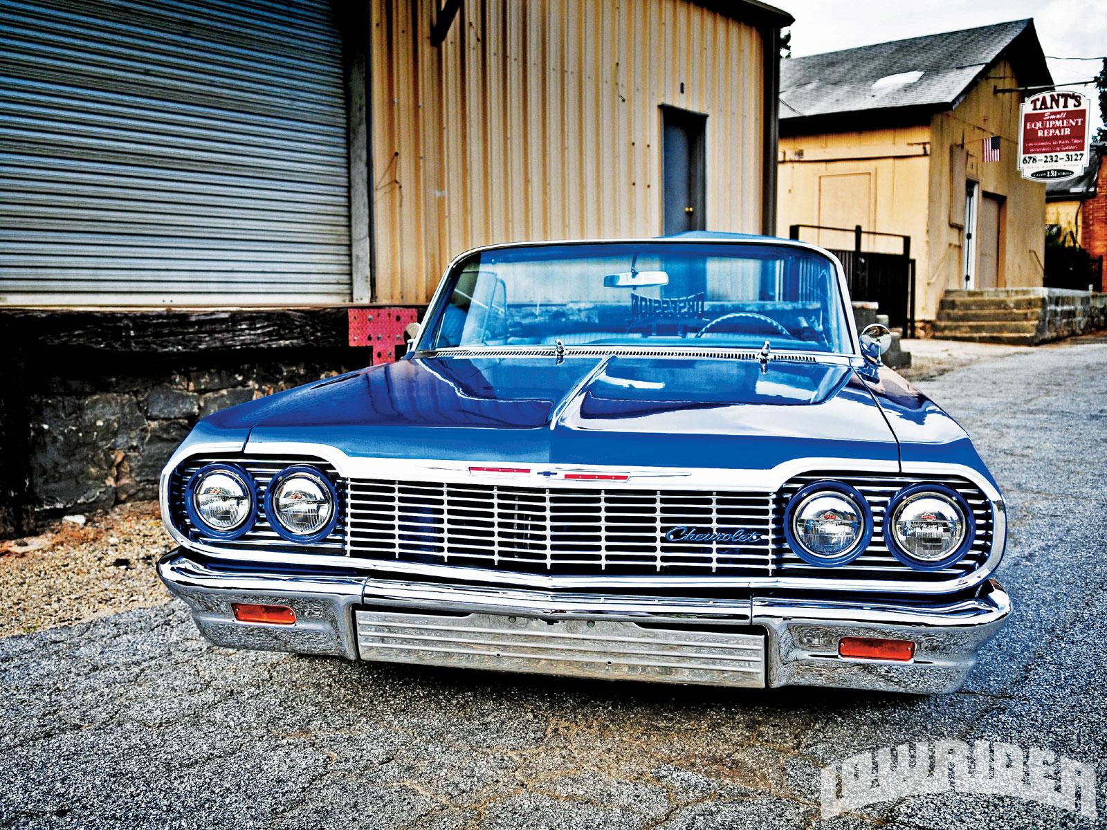 Kelebihan Kekurangan Chevrolet Impala 64 Top Model Tahun Ini