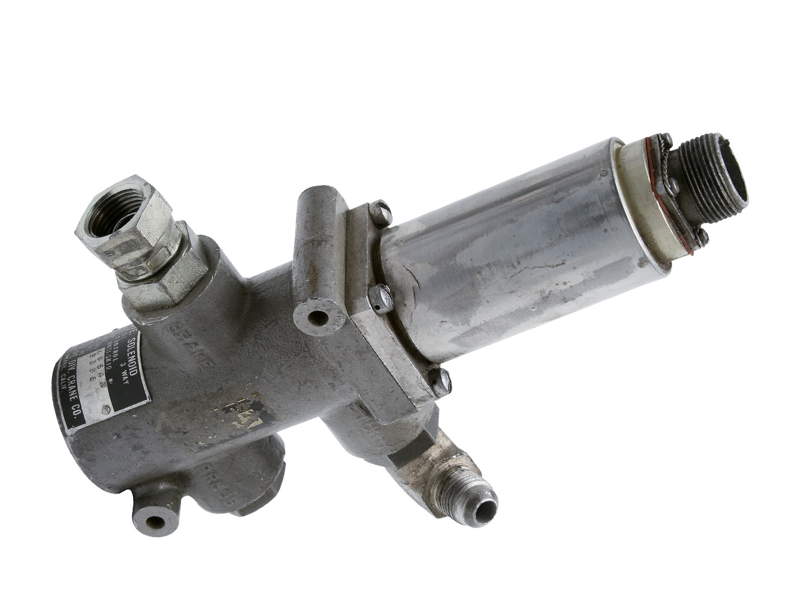 Hydraulic Parts - Deluxe - Lowrider Magazine