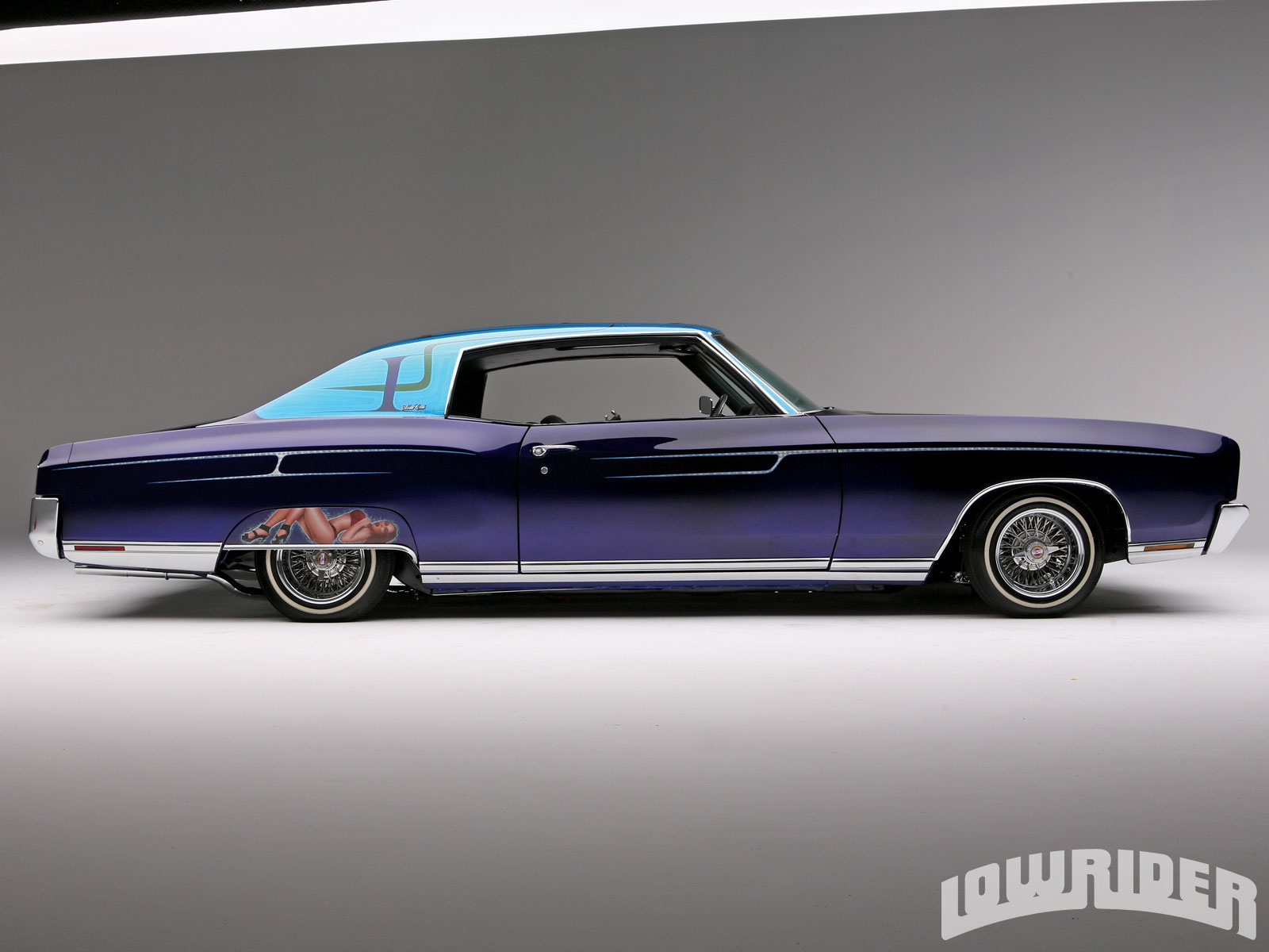 1970 ford ltd convertible