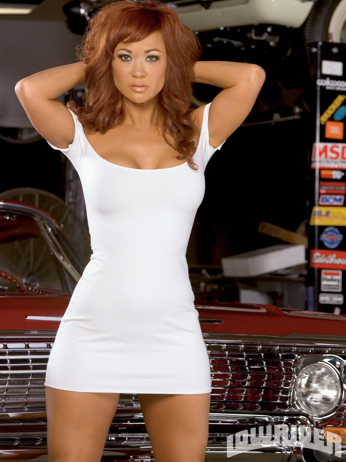Sheila Smith - Lowrider Girls Model - Lowrider Girls Magazine