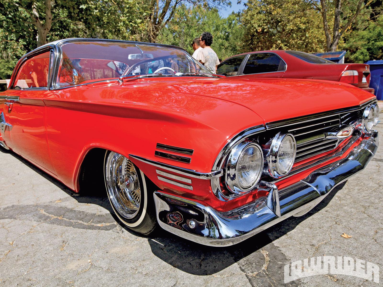 Low Conspiracy Car Club San Jose Lowrider Magazine