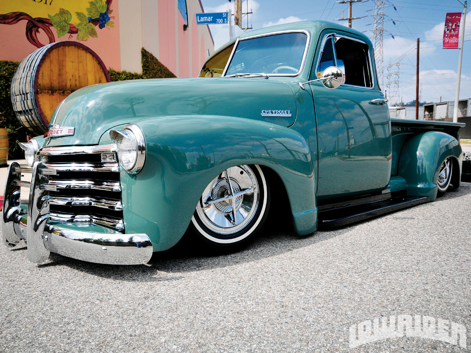 Best Wheels For Classic Cars